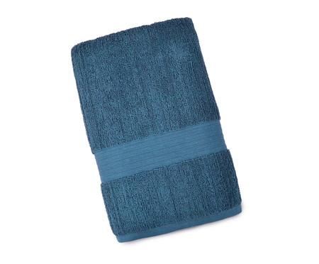 Toalha de Banho Chronos - Azul Estelar | WestwingNow