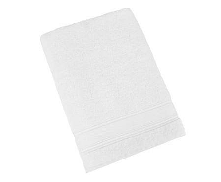 Jogo de Toalhas Banhão Alpha - Off White | WestwingNow