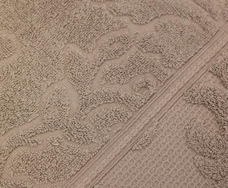 Toalha Banhão Passione - Cinza Luar | WestwingNow