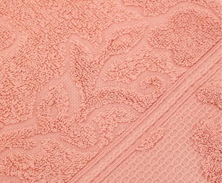 Toalha Banhão Passione - Rosa Veludo | WestwingNow
