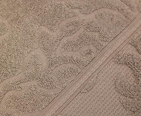 Toalha de Rosto Passione - Cinza Luar | WestwingNow