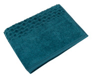 Toalha de Rosto Soul - Azul Denin | WestwingNow