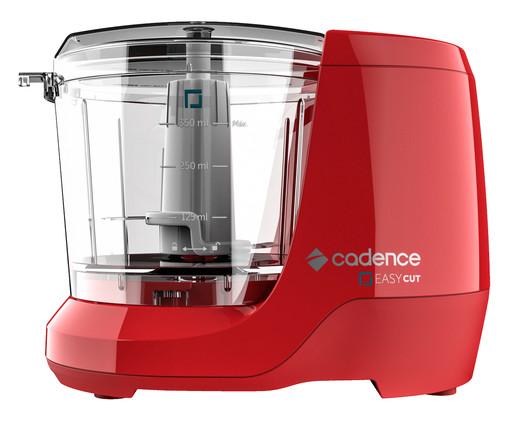 Processador de Alimentos Ultra Cadence - Vermelho, Vermelho | WestwingNow