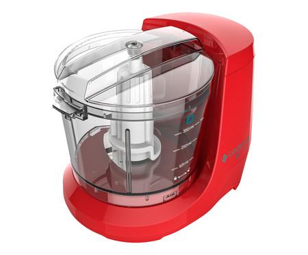 Processador de Alimentos Ultra Cadence - Vermelho   WestwingNow