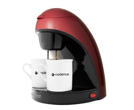 Cafeteira Single Colors Cadence - Vermelha   WestwingNow