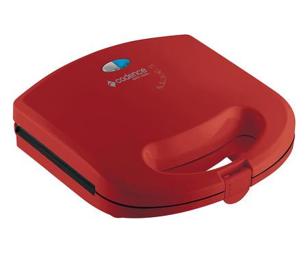 Sanduicheira Minigrill Colors Cadence - Vermelho | WestwingNow