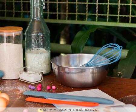 Batedor de Ovos Intense - Azul | WestwingNow