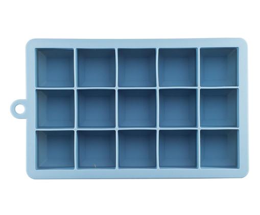 Forma para Gelo Miss - Azul, Azul | WestwingNow
