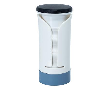 Espirilizador de Vegetais em Inox Boreal - Azul | WestwingNow