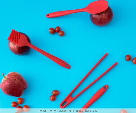 Espátula Bushwick - Vermelha | WestwingNow