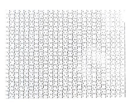 Quebra-Cabeça Transparente Nível Expert - 525 Peças | WestwingNow