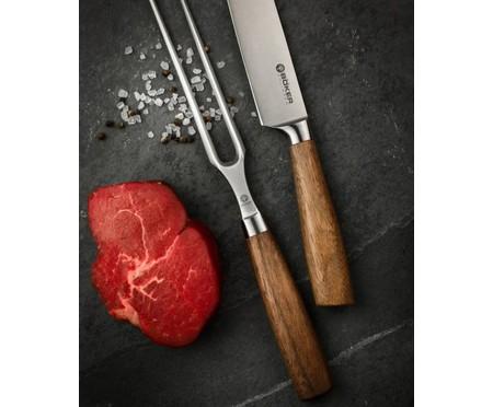 Garfo para Carne Core - Marrom | WestwingNow