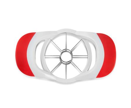 Cortador e Fatiador de Maçãs Mondrian - Vermelho   WestwingNow