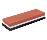 Pedra para Afiar Dupla Face Klint - Marrom | WestwingNow