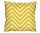 Capa de Almofada em Linho Misto Stanley - Amarela, Amarelo | WestwingNow