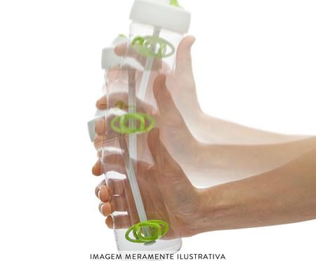 Misturador de Molho Jasmine - Transparente   WestwingNow