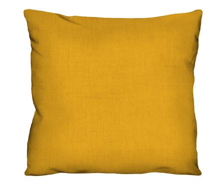 Capa de Almofada Holly - Amarelo | WestwingNow