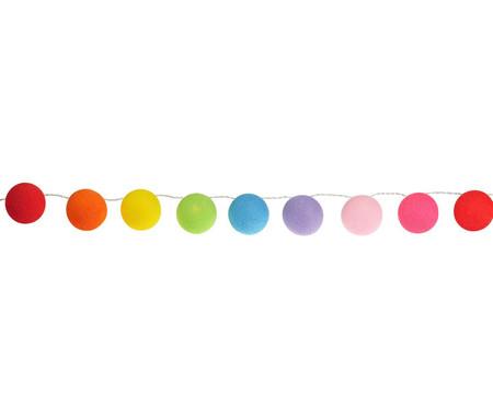 Cordão de Luz Tutti Frutti 110V - 284cm | WestwingNow