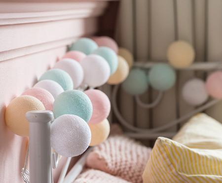 Cordão de Luz Candy Colors - 110V | WestwingNow
