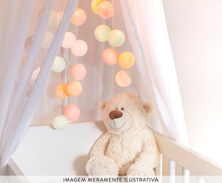 Cordão de Luz Candy Colors - 220V | WestwingNow
