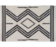 Tapete Trilho Inca - Algodão Cru | WestwingNow