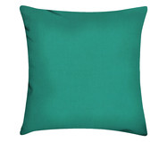 Capa de Almofada em Linho Misto Lauren - Verde Folha   WestwingNow