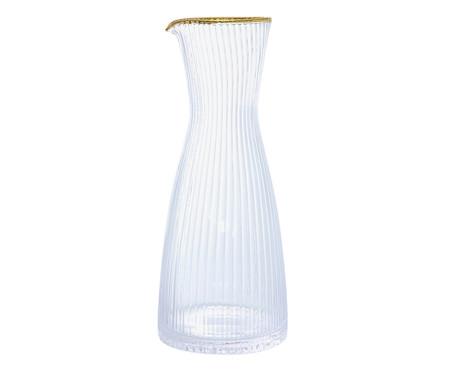 Garrafa Clear Gold - 1L | WestwingNow