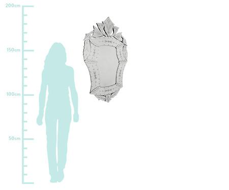 Espelho de Parede Império Grego - 56X95cm | WestwingNow
