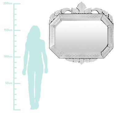 Espelho de Parede Oitavado Nova York - 138X130cm   WestwingNow