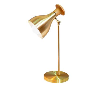 Luminária de Mesa Kamilla Dourado  - Bivolt | WestwingNow