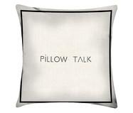 Capa de Almofada em Linho Misto Pillow Talk | WestwingNow
