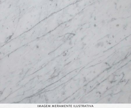 Mesa de Jantar em Mármore Tulipa - Carrara | WestwingNow