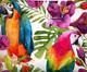 Capa de Almofada em Linho Misto Lennart, Colorido | WestwingNow