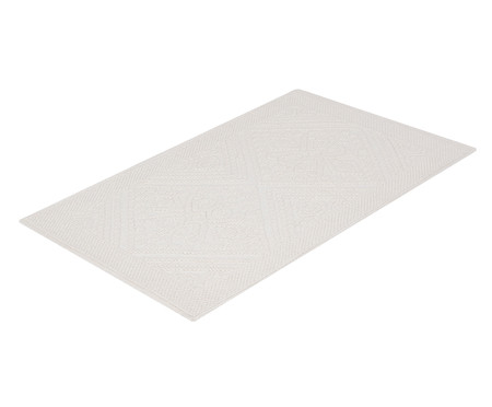 Toalha de Piso Tivoli - Branco | WestwingNow