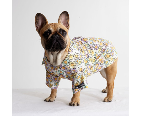 Camiseta Tal Pai Tal Pet Liberty - Colorida   WestwingNow