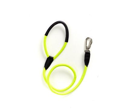 Guia para Cachorro Rope - Prata e Verde | WestwingNow