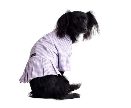Vestido para Pet Grape - Lilás   WestwingNow