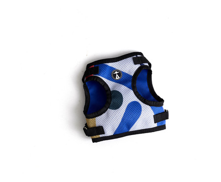 Peitoral Traços - Azul | WestwingNow