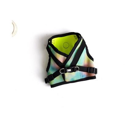 Peitoral Tie Dye - Colorido   WestwingNow