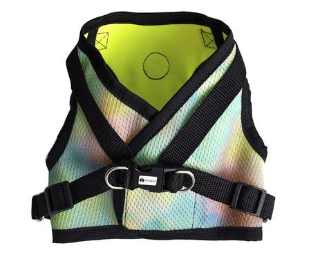 Peitoral Tie Dye - Colorido | WestwingNow