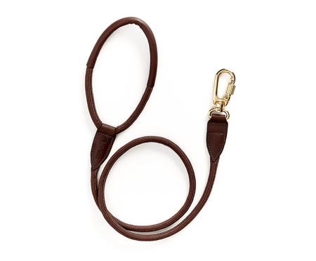 Guia para Cachorro Rope - Dourada e Marrom | WestwingNow