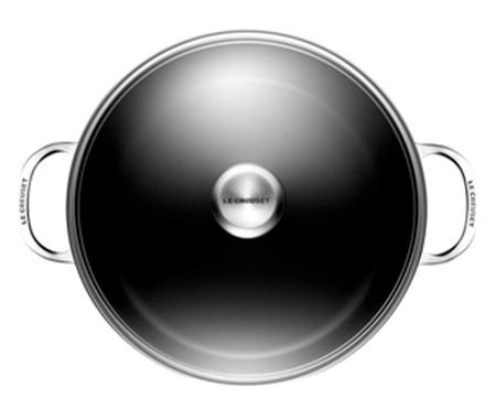 Caçarola Funda Tns Pro - Matte Black | WestwingNow