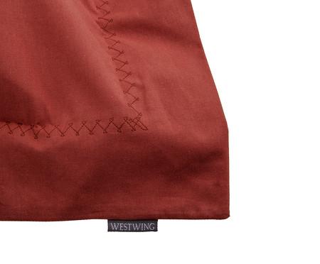 Capa para Almofada Maya 200 Fios - Argila | WestwingNow