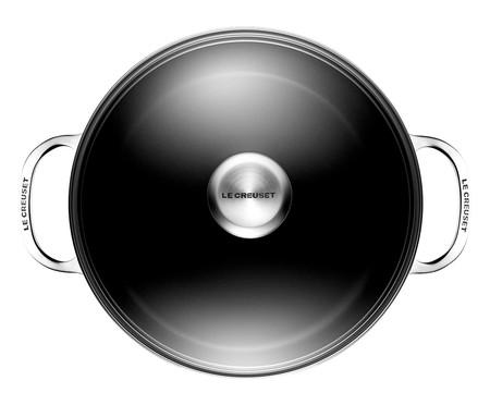 Stock Pot Tns Pro - Matte Black | WestwingNow