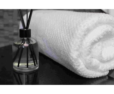 Toalha de Banho Supreme - Branca | WestwingNow