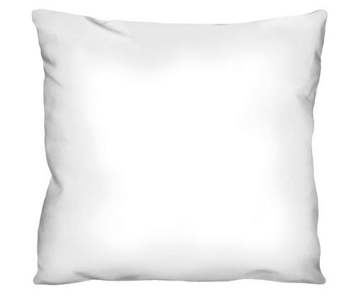 Enchimento Rebekah - 45x45cm, Branco | WestwingNow