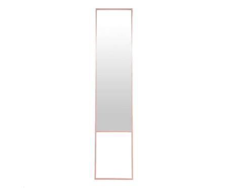 Espelho de Chão Viana - Rosé | WestwingNow