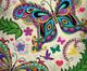Capa de Almofada Ebbe, Colorido | WestwingNow