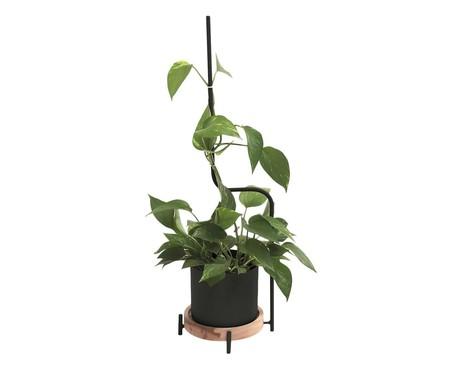 Cachepot para Plantas Rossi - Preto | WestwingNow