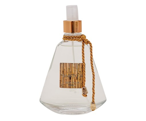 Home Spray Bamboo Nisse - 210ml, Transparente   WestwingNow